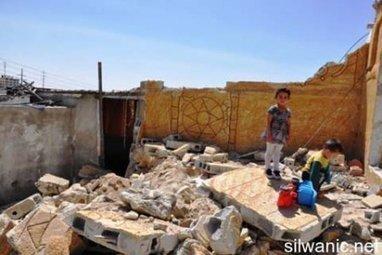 Syrie, l'entrée en guerre du Hezbollah - Les blogs du Diplo | Siria | Scoop.it
