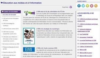 Lettre Édu_Num Documentation N°50 | Recherche & Pédagogie | Scoop.it
