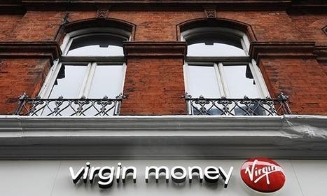Virgin Money to enter current account market | Money | The Guardian | Finances | Scoop.it