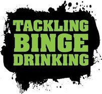 Tackling Binge Drinking - How you can be the influence | TGS Health | Scoop.it