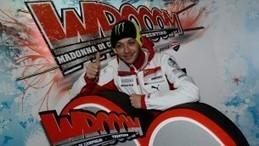 Ducati kicks off 2012 with annual 'Wrooom' event | MotoGP World | Scoop.it