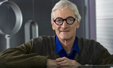 Dyson Launch a New University to Bridge Skills Gap - Westminster Business Council   Disrupting Higher Education   Scoop.it