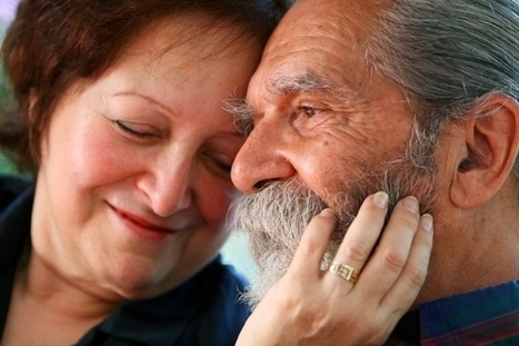 Humans May be Aging More Slowly Than Scientists Expected - Science World Report   middle-age men   Scoop.it