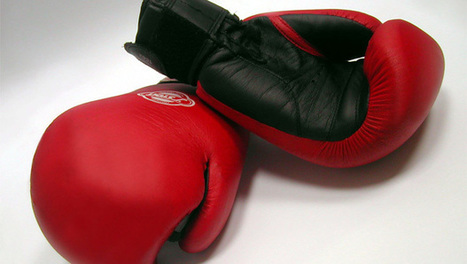 Boxing: Women's group petitions IOC -  Latest News - Radio Sport - New Zealand's Premier Sports Station | women's boxing | Scoop.it