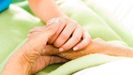 5 tips for families and caregivers of those living with Alzheimer's | Peace of Mind for Caregivers | Scoop.it