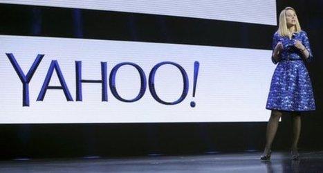Yahoo announces its latest mobile news-focused app   Industry Leaders Magazine   leaders news   Scoop.it