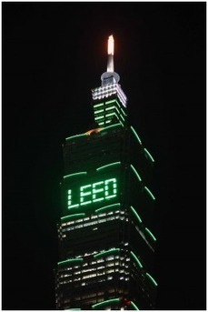 Huge Growth for LEED Retrofits | sustainable architecture | Scoop.it