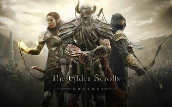 Lancement du wiki dédié à The Elder Scrolls Online - JeuxOnLine | Web Social | Scoop.it