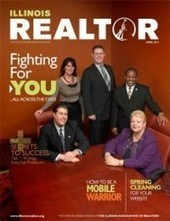 Illinois REALTORS®: Fighting for You | Real Estate Plus+ Daily News | Scoop.it