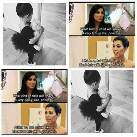 Kourtney Kardashian : Elle affirme qu'elle a des dons de voyance ! | melty.fr | Arts divinatoires et voyance | Scoop.it