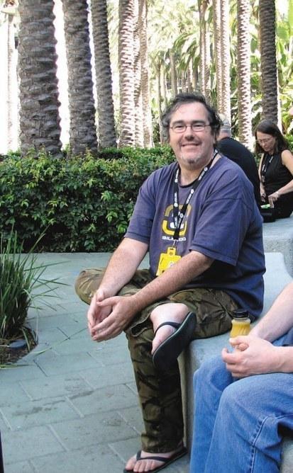 Viagem a Andrómeda: Fórum Fantástico 2013: Ian McDonald será o convidado principal | Ficção científica literária | Scoop.it