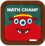 Math Champ - Send Math Challenges to Your Students' iPads | iPods and iPads in Education | Scoop.it