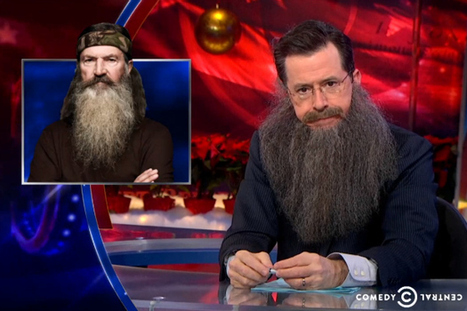 A&E 'Just Lost 'Duck Dynasty's' Massive Black and Gay Audience' | International TV Content | Scoop.it