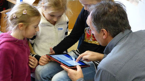 Pädagogische Hochschule der Diözese Linz (Österreich) erforscht Einsatz von Tablets in Schulen... | E-Learning - Lernen mit digitalen Medien | Scoop.it