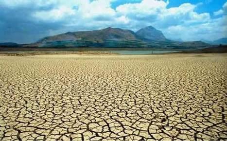 El Día Mundial de Lucha contra la Desertificación: Invirtamos en suelos sanos   Nuevas Geografías   Scoop.it