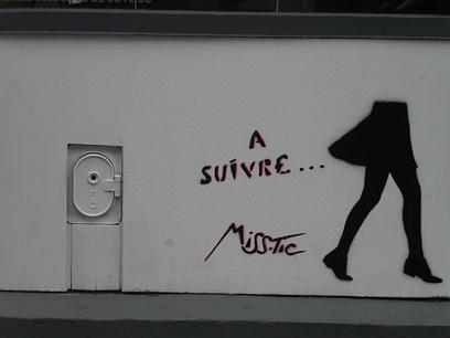 Vers la butte   C@fé des Sciences   Scoop.it