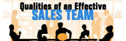 Qualities of an Effective Inside Sales Team | Increase Telemarketing Efficiency with Auto-Dialers | Scoop.it