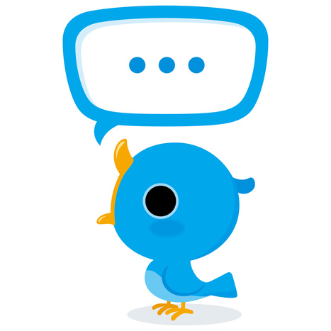 Pour joindre le service à la clientèle, twittez... | WIliB #CRM #Customer experience / journey | Scoop.it