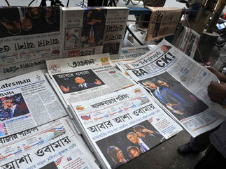 Digital journalism: How the internet will save the Indian press - Firstpost | Journalism in Transition | Scoop.it