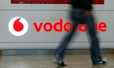 Vodafone pénalisé par l'Europe du Sud   Telecom news   Scoop.it