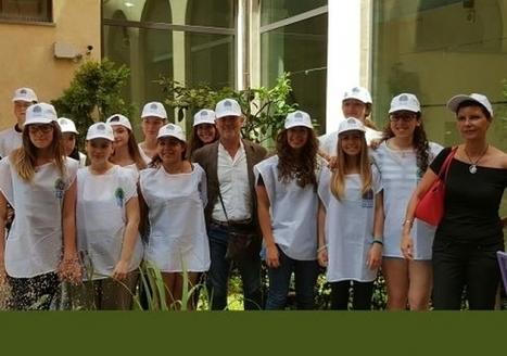 Al via gli stewards turistici alla Spezia, gli studenti con segway e bici elettriche accoglieranno i turisti e forniranno informazioni e assistenza (Videointervista e Galleria fotografica) | Turismo, viaggiatori e dintorni-Comunicazione e accoglienza (non solo) 2.0 | Scoop.it