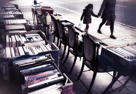 Academics shun books in favour of journal articles | educational implications | Scoop.it