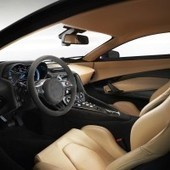 Jaguar's prototype C-X75 boasts a 502-horsepower inline four-banger   Digital Trends   MSuttonMotors   Scoop.it