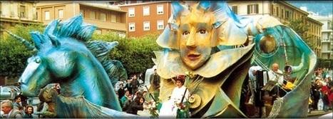 Terni si accende  con il Cantamaggio festa di Primavera | Umbria & Italy | Scoop.it