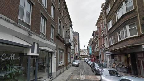 #Charleroi va aider les propriétaires à rénover les façades de la Ville-Basse | Charleroi, Même! | Scoop.it