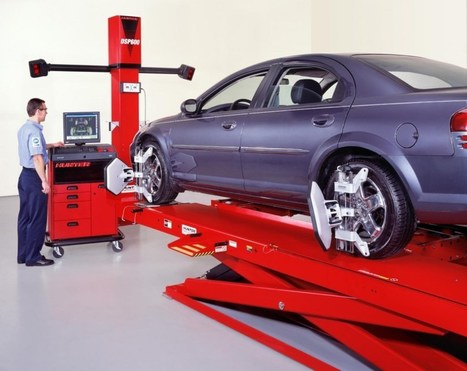 Importance of Car Maintenance and Repairs in Decatur | A Healthy Car | Scoop.it
