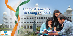 Topmost Reasons To Study In India | MBA in India | Scoop.it