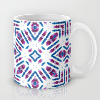 Breanna Melina BabylonBlu Mug by Project Isabella   Time for a cuppa   Scoop.it
