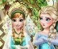Frozen Design Rivals game | Games for kids | Scoop.it