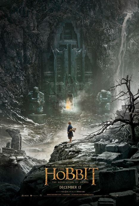 The Hobbit: The Desolation of Smaug runtime is 156 minutes? - TheOneRing.net | 'The Hobbit' Film | Scoop.it