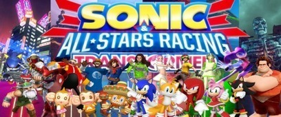 Sonic All Stars Racing Transformed Hack | Extensions to Games - the best all hacks, cheats, keygens! | Scoop.it