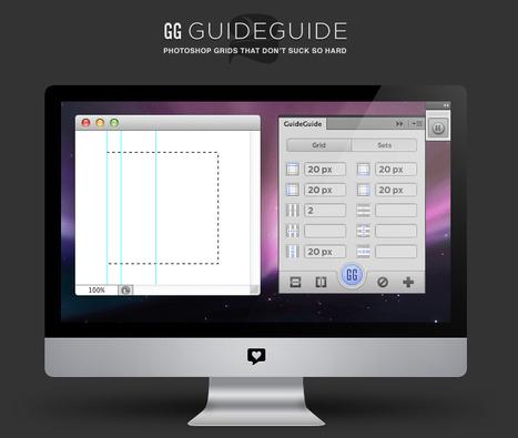 GuideGuide   Web Design - Conception de sites web   Scoop.it