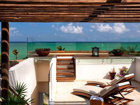 World's Best Beach Hotels | Dating Tips | Scoop.it