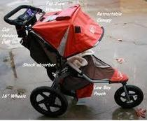 Customers give all on BOB Revolution Review | Learn the Advantages of a BOB Revolution Stroller | Scoop.it