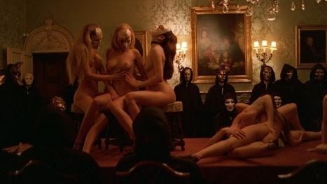 LIBERTINAGE ♦ Du boudoir au foutoir, il n'y a qu'un doigt | #MiAmor ♥ Sexe & diversité : libertés dangereuses ? | Scoop.it