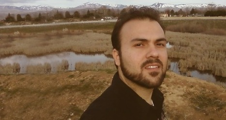 Be Heard Project: Saeed Abedini | Restore America | Scoop.it