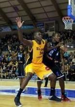Nanterre ecco il 18enne Jaiteh per l'Euroleague   European Basketball   Scoop.it