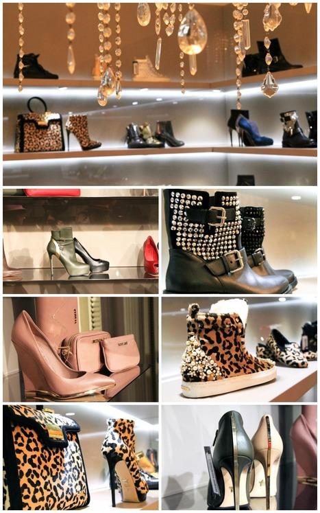 Le Silla  Autumn Winter 2013-14 Collection | mode | Scoop.it