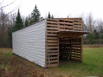 clad | Pallet Construction | Scoop.it