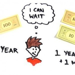 The Science of Procrastination and How to Manage It, Animated   The Brain   Scoop.it