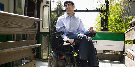 Americans With Disabilities Are More Likely To Be Poor, Report Finds - Huffington Post | Disability | Scoop.it