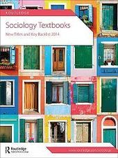 Sociology Textbooks: New and Key Titles 2014 - Taylor & Francis | INTRODUCTION TO THE SOCIAL SCIENCES DIGITAL TEXTBOOK(PSYCHOLOGY-ECONOMICS-SOCIOLOGY):MIKE BUSARELLO | Scoop.it