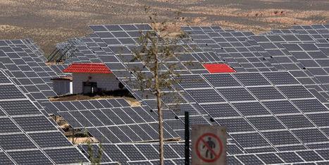 La transition énergétique: «Une opportunité pour le développement international de la Chine» | Construction21 | Scoop.it