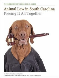 FREE eBook on Animal Laws in South Carolina | DUI & Criminal Law | Scoop.it