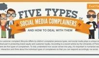 Comment réagir aux plaintes des clients sur les réseaux sociaux? | Ouverture du Scoop-it RSW | Scoop.it