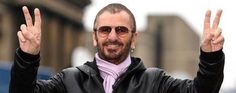 Ringo Starr & His All-Starr Band vem ao Brasil em outubro; Confira detalhes | Nação da Música | Rock | Scoop.it